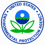 Logo EPA, Environmental Protection Agency, agence de certification au Etats Unis